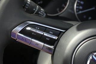 2019 Mazda 3 BP2HLA G25 SKYACTIV-Drive GT Soul Red Crystal 6 Speed Sports Automatic Hatchback