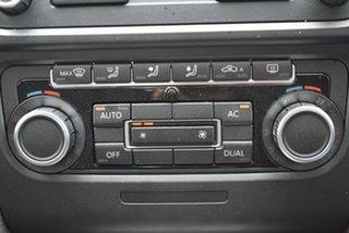 2010 Volkswagen Golf VI MY10 90TSI DSG Trendline Silver 7 Speed Sports Automatic Dual Clutch