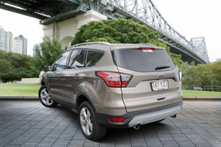 2019 Ford Escape ZG 2019.25MY Trend 2WD Silver 6 Speed Sports Automatic Wagon.