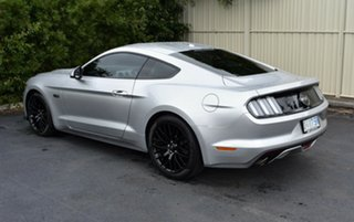 2017 Ford Mustang FM 2017MY GT Fastback SelectShift Silver 6 Speed Sports Automatic Fastback