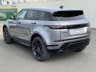 2019 Land Rover Range Rover Evoque L551 MY20 R-Dynamic S Grey 9 Speed Sports Automatic Wagon.