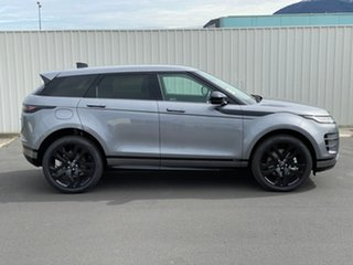 2019 Land Rover Range Rover Evoque L551 MY20 R-Dynamic S Grey 9 Speed Sports Automatic Wagon