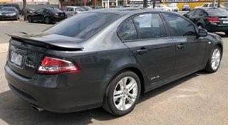 """2010 Ford Falcon FG XR6 """"NO DEPOSIT"""" $49 P/WEEK Ego 6 Speed Sports Automatic Sedan."""