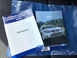 """2010 Ford Falcon FG XR6 """"NO DEPOSIT"""" $49 P/WEEK Ego 6 Speed Sports Automatic Sedan"""