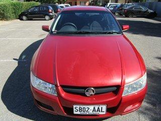 2005 Holden Commodore VZ Acclaim 4 Speed Automatic Sedan.