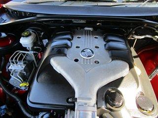2005 Holden Commodore VZ Acclaim 4 Speed Automatic Sedan