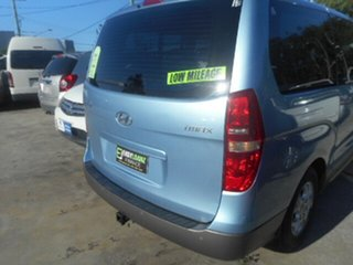 2013 Hyundai iMAX TQ MY13 4 Speed Automatic Wagon.
