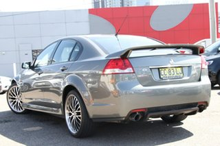 2013 Holden Commodore VE II MY12.5 SV6 Grey 6 Speed Sports Automatic Sedan.