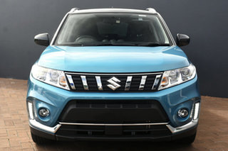 2020 Suzuki Vitara LY Series II 2WD Blue & Black 6 Speed Sports Automatic Wagon