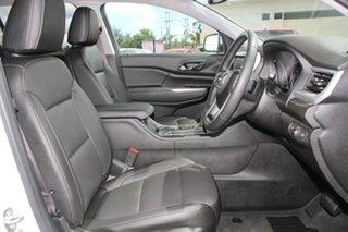 2019 Holden Acadia AC MY19 LTZ AWD White 9 Speed Sports Automatic Wagon
