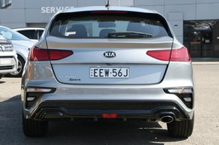 2019 Kia Cerato BD MY19 Sport Grey 6 Speed Sports Automatic Sedan