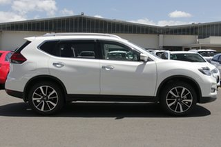 2019 Nissan X-Trail T32 Series II N-TREK X-tronic 2WD Ivory Pearl 7 Speed Constant Variable Wagon