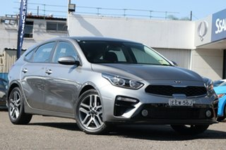 2019 Kia Cerato BD MY19 Sport Grey 6 Speed Sports Automatic Sedan.