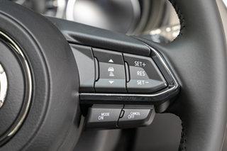 2019 Mazda CX-9 TC Sport SKYACTIV-Drive Snowflake White Pearl 6 Speed Sports Automatic Wagon