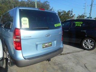 2013 Hyundai iMAX TQ MY13 4 Speed Automatic Wagon.