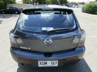 2009 Mazda 3 BK MY08 SP23 5 Speed Auto Activematic Hatchback
