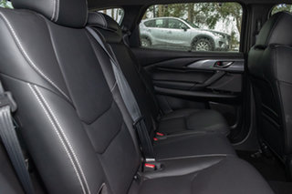 2019 Mazda CX-9 TC GT SKYACTIV-Drive Snowflake White Pearl 6 Speed Sports Automatic Wagon