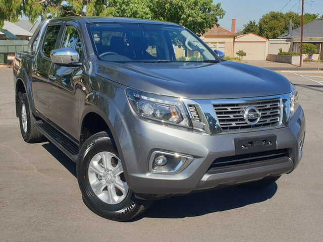 New Nissan Navara D23 S4 MY19 ST, 2019 Nissan Navara D23 S4 MY19 ST Slate Grey 7 Speed Sports Automatic Utility