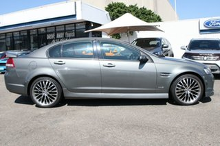 2013 Holden Commodore VE II MY12.5 SV6 Grey 6 Speed Sports Automatic Sedan
