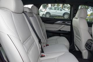 2019 Mazda CX-9 TC Azami SKYACTIV-Drive Soul Red Crystal 6 Speed Sports Automatic Wagon