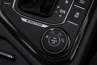 2019 Volkswagen Tiguan 5N MY19.5 132TSI Comfortline DSG 4MOTION Allspace White 7 Speed