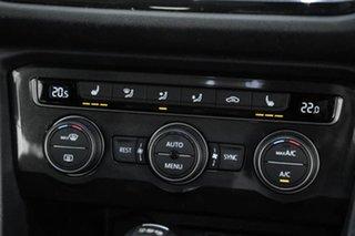 2019 Volkswagen Tiguan 5N MY19.5 132TSI Comfortline DSG 4MOTION Allspace Blue 7 Speed