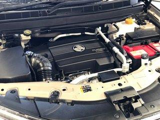 2013 Holden Captiva CG MY13 7 LX (4x4) Gold 6 Speed Automatic Wagon