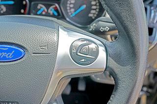 2014 Ford Kuga TF Titanium PwrShift AWD Grey 6 Speed Sports Automatic Dual Clutch Wagon