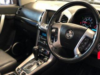2013 Holden Captiva CG MY13 7 LX (4x4) Gold 6 Speed Automatic Wagon.