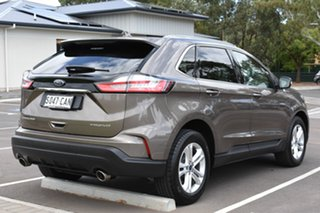 2018 Ford Endura CA 2019MY Trend SelectShift FWD Brown 8 Speed Sports Automatic Wagon.