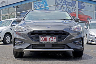2019 Ford Focus SA 2019.25MY Active Magnetic 8 Speed Automatic Hatchback.