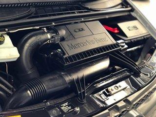 2014 Mercedes-Benz Vito MY14 113CDI SWB White 6 Speed Manual Van