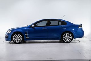 2010 Holden Special Vehicles ClubSport E Series 2 GXP Blue 6 Speed Sports Automatic Sedan