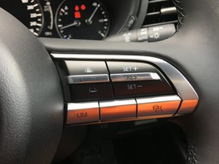 2019 Mazda 3 BP2H76 G20 SKYACTIV-MT Touring Soul Red 6 Speed Manual Hatchback