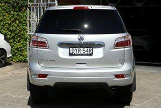 2018 Holden Trailblazer RG MY18 LTZ (4x4) Nitrate Silver 6 Speed Automatic Wagon