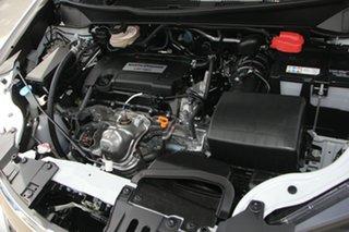 2019 Honda Odyssey RC MY20 VTi-L Platinum White 7 Speed Constant Variable Wagon