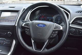 2018 Ford Endura CA 2019MY Trend SelectShift FWD Brown 8 Speed Sports Automatic Wagon