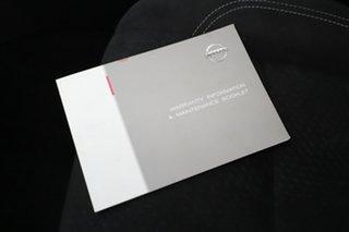 2016 Nissan Navara D23 RX Black 6 Speed Manual Utility