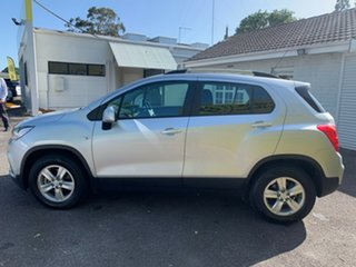 2017 Holden Trax TJ MY18 LS Nitrate 6 Speed Automatic Wagon