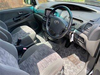 2005 Toyota Estima MCR30 Aeras S Grey Automatic Wagon