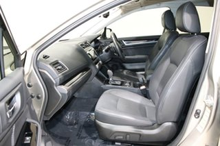 2016 Subaru Liberty MY16 2.5I Premium Champagne Continuous Variable Sedan