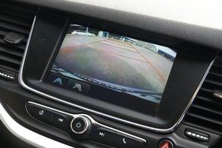2017 Holden Astra BK MY17.5 R Grey 6 Speed Automatic Hatchback