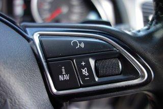 2012 Audi Q7 MY13 TDI Tiptronic Quattro Black 8 Speed Sports Automatic Wagon