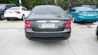 2009 Ford Falcon FG XT Grey 4 Speed Sports Automatic Sedan