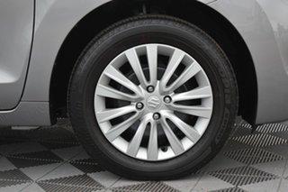 2019 Suzuki Baleno EW Series II GL Silver 4 Speed Automatic Hatchback