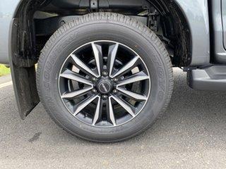 2019 Isuzu D-MAX MY19 LS-T Crew Cab Graphite Grey 6 Speed Sports Automatic Utility
