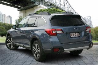 2019 Subaru Outback B6A MY19 3.6R CVT AWD Storm Grey 6 Speed Wagon.