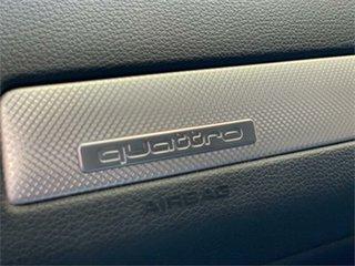 2015 Audi Q7 4L TDI Sport White Sports Automatic Wagon