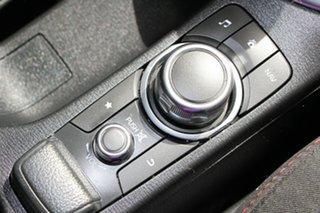 2016 Mazda 2 DJ2HA6 Genki SKYACTIV-MT Black 6 Speed Manual Hatchback