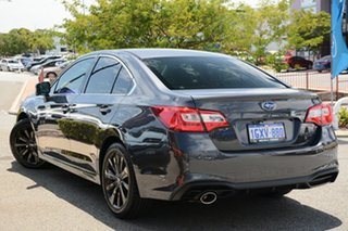 2019 Subaru Liberty B6 MY20 2.5i CVT AWD Sports Premium Magnetite Grey 6 Speed Constant Variable.